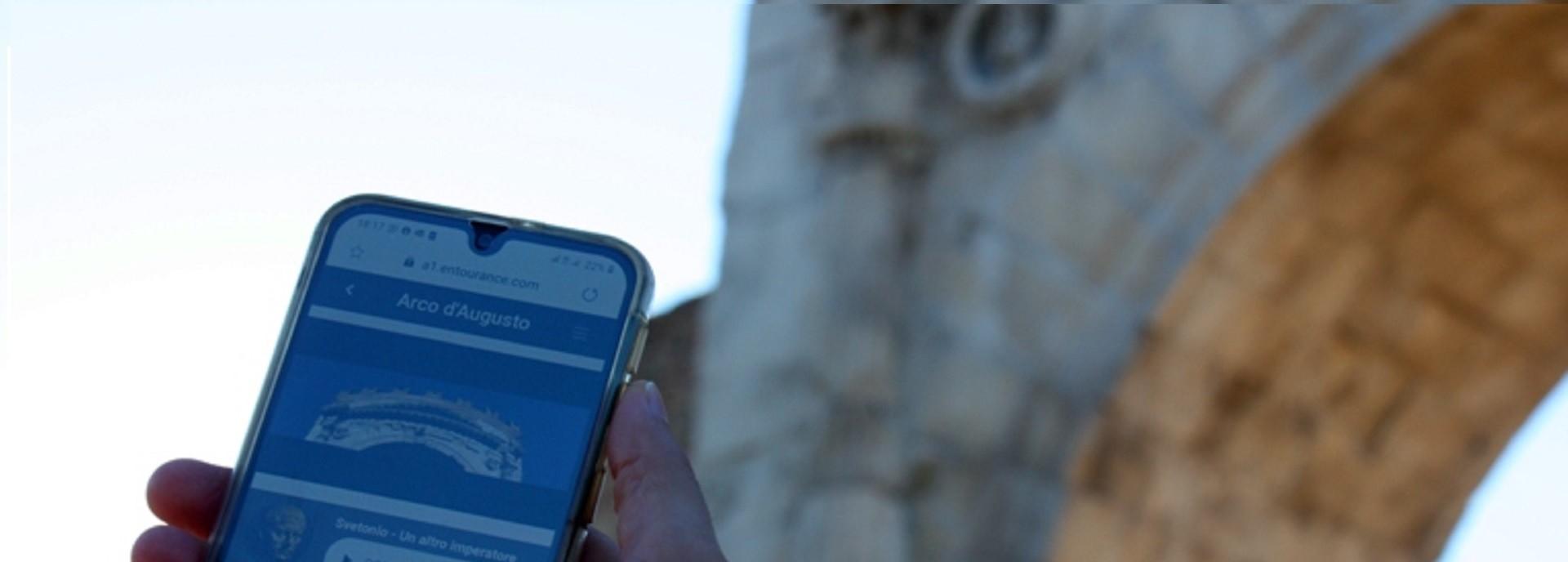 Audio-guida Rimini