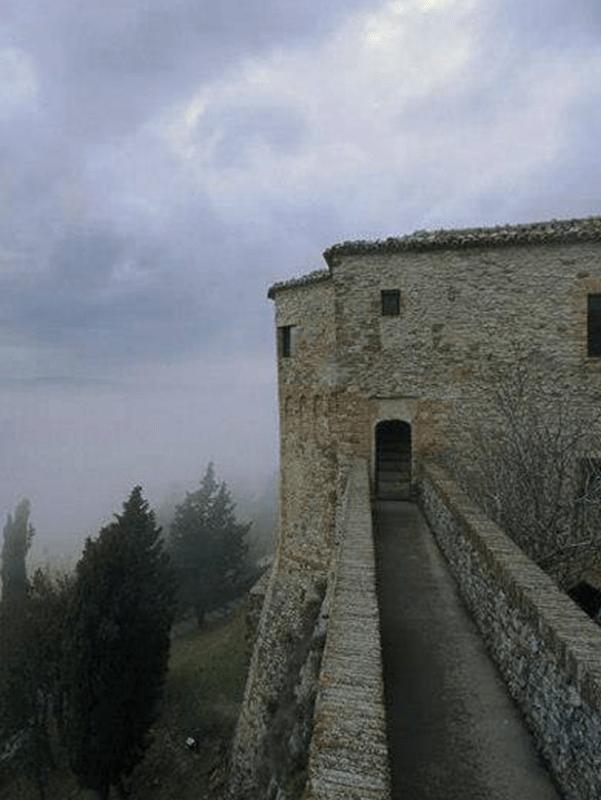Montebello Nebbia