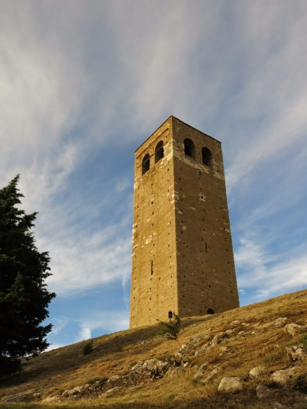 Torre San Leo