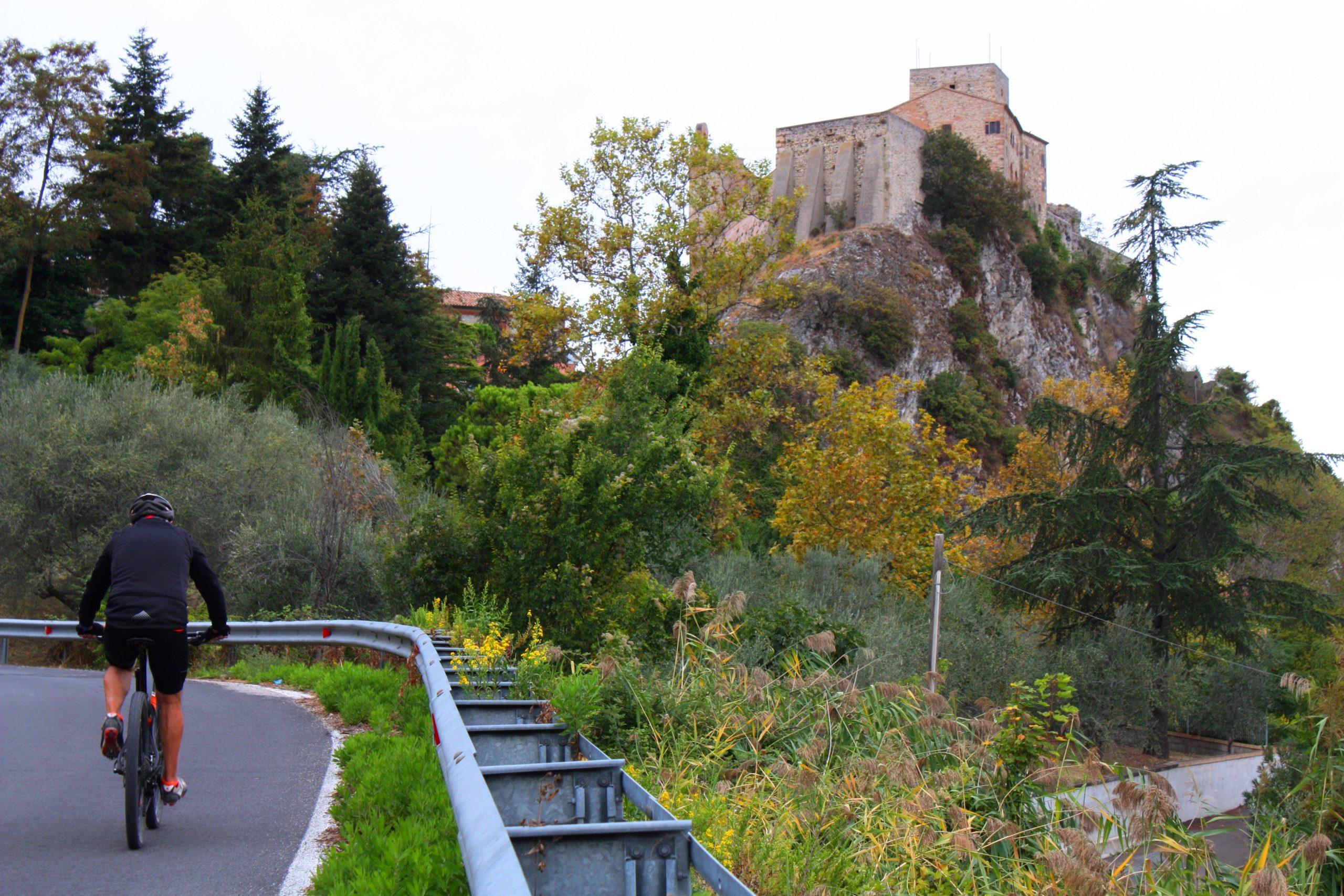 Verucchio E Bike1