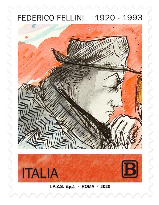 Fellini 3