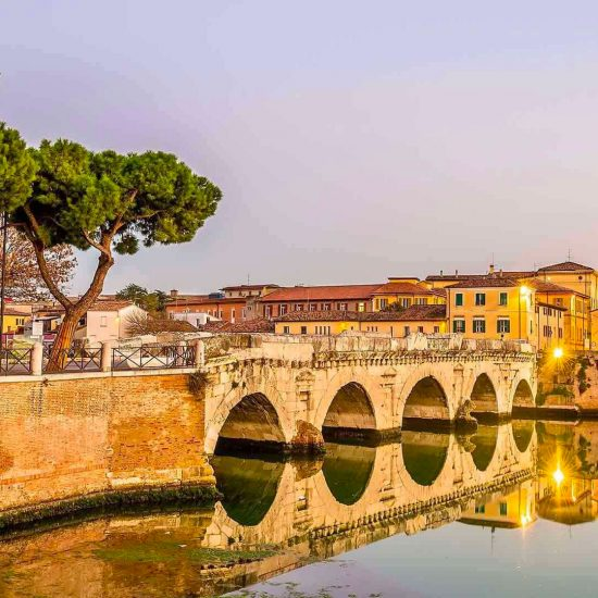 Rimini Ponte