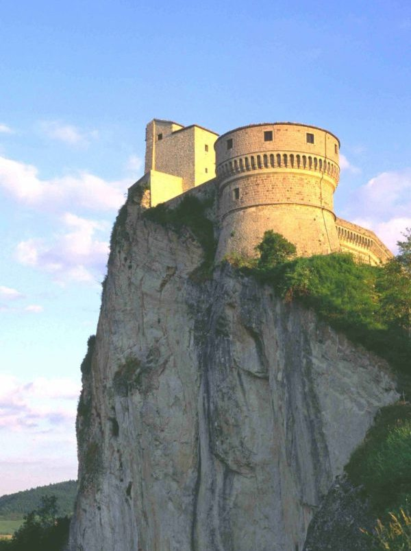 Rocca San Leo