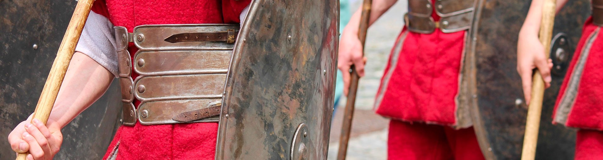 Tour Guidato Rimini Soldato Romano