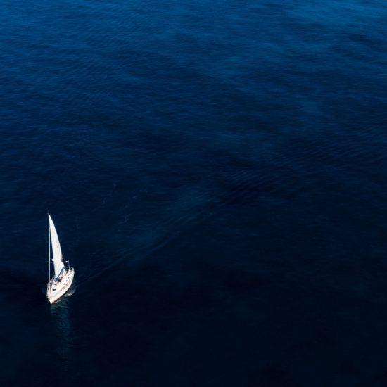 Barca a Vela Rimini