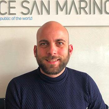 Hotel Palace San Marino Operation Manager