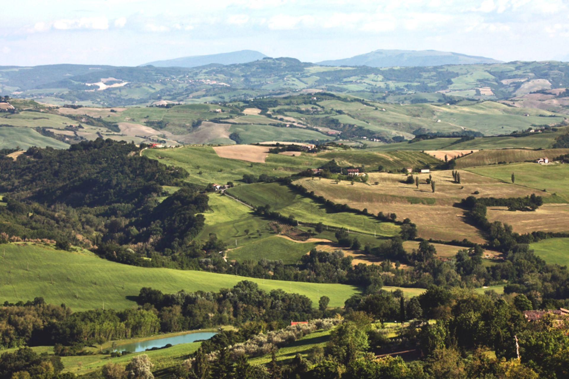 Landscape Valconca