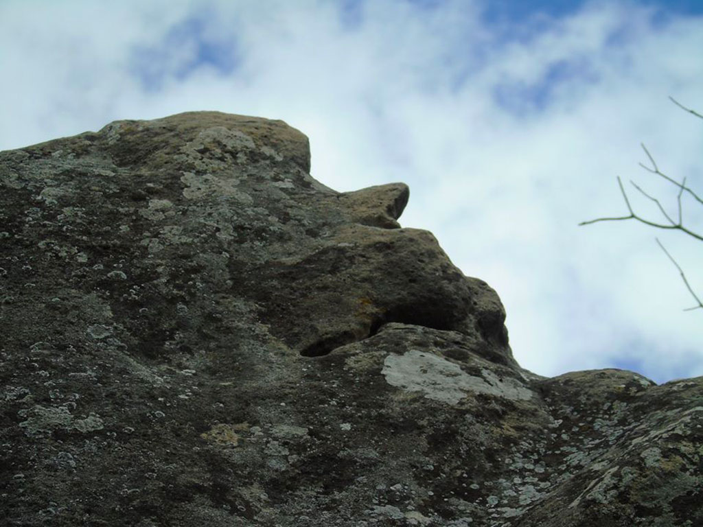 San Leo Trekking