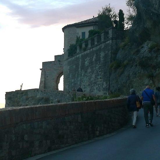 Trekking Valmarecchia