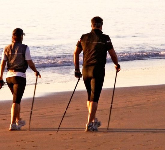 3nordic Walking