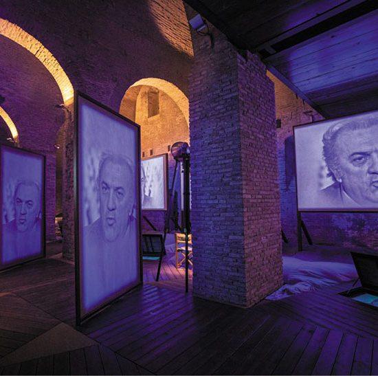 Museo Fellini 6agosto 35